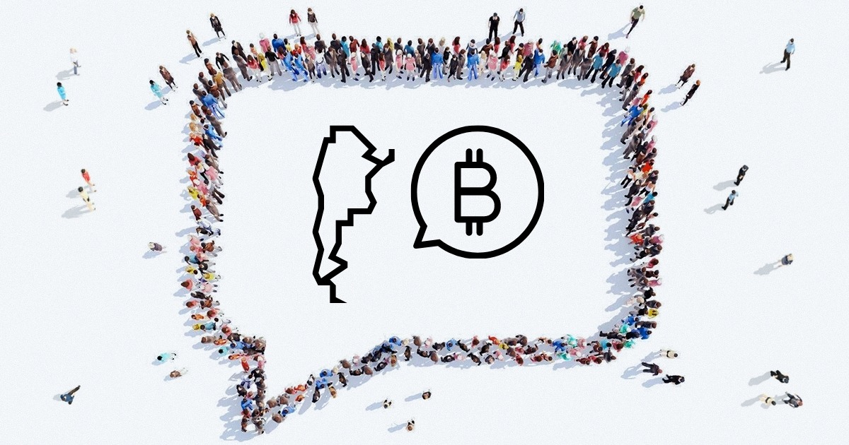 Bitcoin as a solution for inflation. Will Argentina adopt Cryptocurrencies like El Salvador?